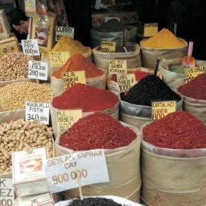 armenian spices