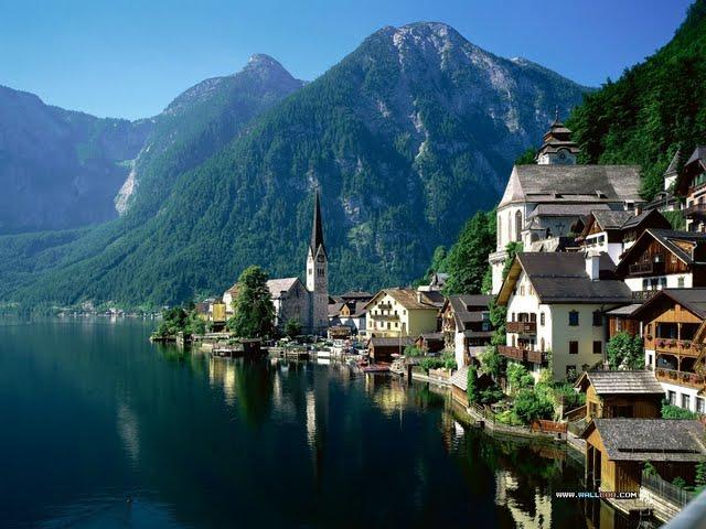 famous-landmarks--world-landmarks-hallstatt-austria-109133